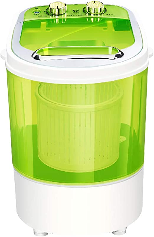 Mini Lavadora portátil para lavandería compacta, pequeña Lavadora ...