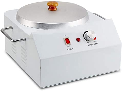 FDBF Paraffin Therapy Bath Wax Pot Warmer Salon SPA 200W 2 Level Control Machine