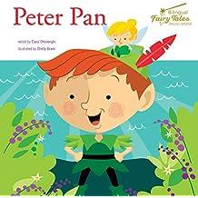 Bilingual Fairy Tales Peter Pan, Grades 1 - 3