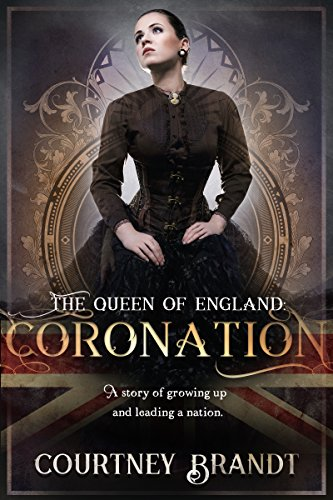 Coronation Queen - The Queen of England: Coronation