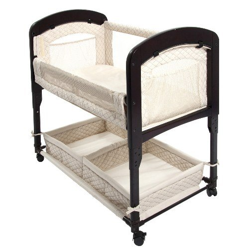 Arm's Reach Concepts Cambria Co-Sleeper Bassinet Review