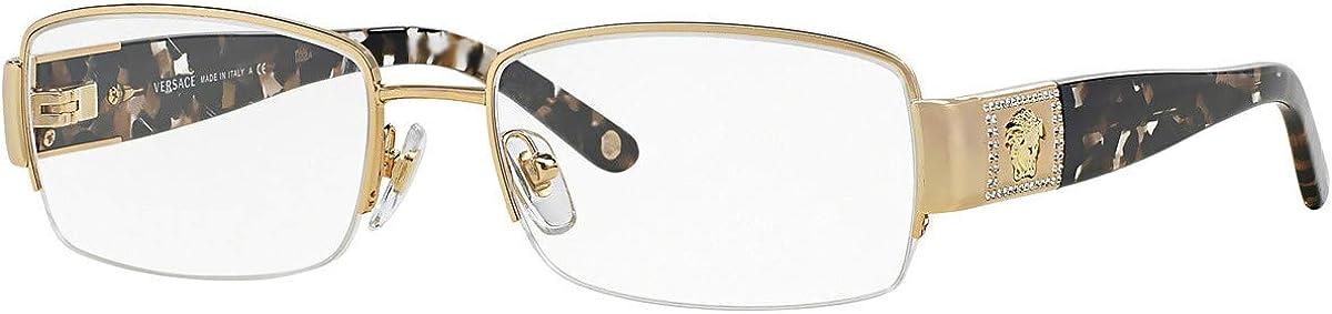 Versace Women's VE1175B Eyeglasses
