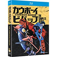 Cowboy Bebop: La serie completa [Blu-ray]