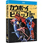 Wendee Lee (Actor), John Billingslea (Actor), Shinchiro Watanabe (Director), Melissa Williamson (Director) Rated:Unrated (Not Rated) Format: Blu-ray (551)Buy new:  $32.42  $21.99 36 used & new from $21.99