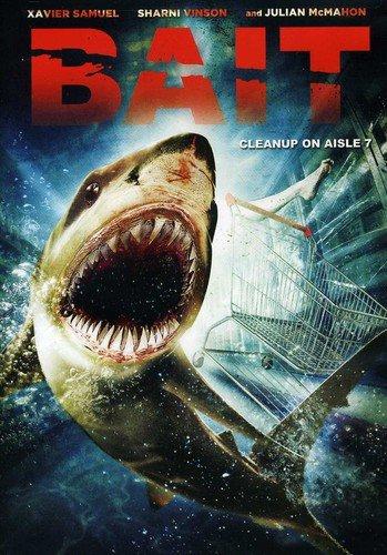 DVD : Bait (DVD)