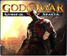 god of war ghost of sparta for android apk+data