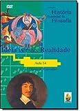 Idéia Versus Realidade. Aula 14 - Coleção História Essencial Da Filosofia (+ DVD)