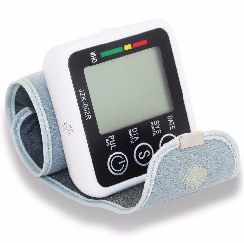 ihealth blood pressure wrist - 3