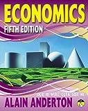 A Level Economics Student Book: Fifth edition