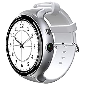XZANTE I4 Air Reloj Inteligente RAM 2GB ROM 16GB 2MP Camara ...
