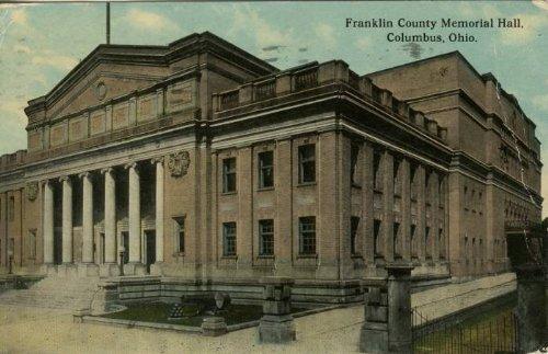 Franklin County Memorial - 6