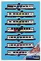 マイクロエース Nゲージ 12系・14系 和風客車 あすか 登場時 7両セット A9740 鉄道模型 客車の商品画像