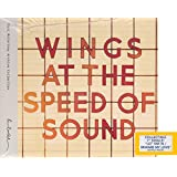 Wings at the Speed of Sound (Paul McCartney Archive Collection)