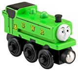 Fisher-Price Wooden Railway Duck