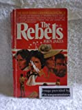 Rebels, John Jakes, 0515081655
