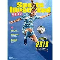 magazine:Sports Illustrated Kids