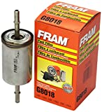Fram Fuel Filters Review and Comparison