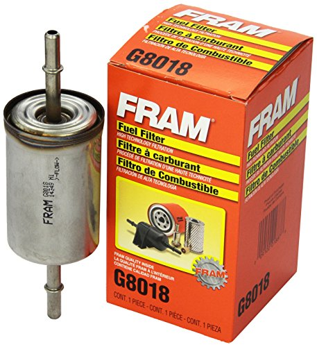 03 ford f150 fuel filter - 5