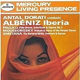 Antal Dorati Conducts Albéniz