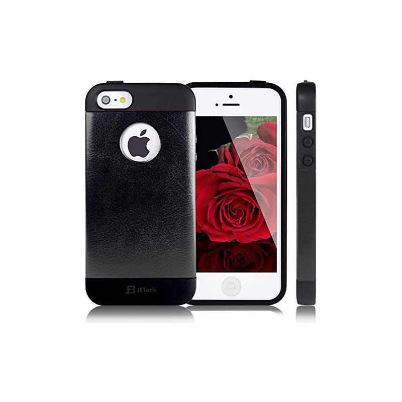JETech Case for Apple iPhone SE 5s 5 Pro