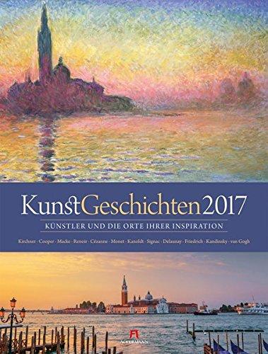 KunstGeschichten 2017