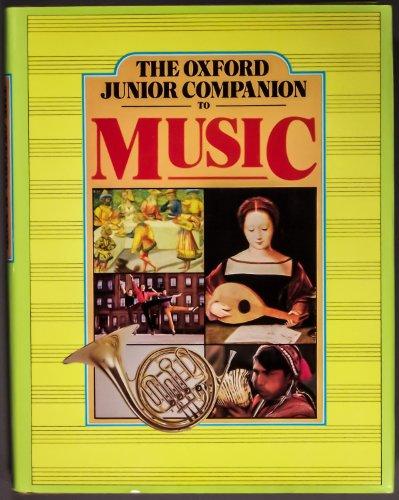 Oxford Junior Companion to