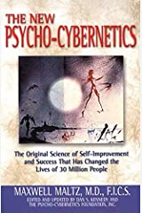 New Psycho-Cybernetics Updated Edition by Maltz, Maxwell [2002] Paperback