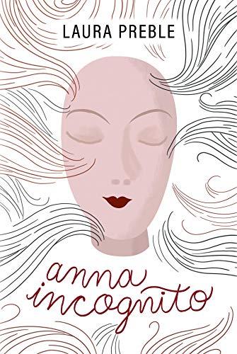 Book Cover: Anna Incognito