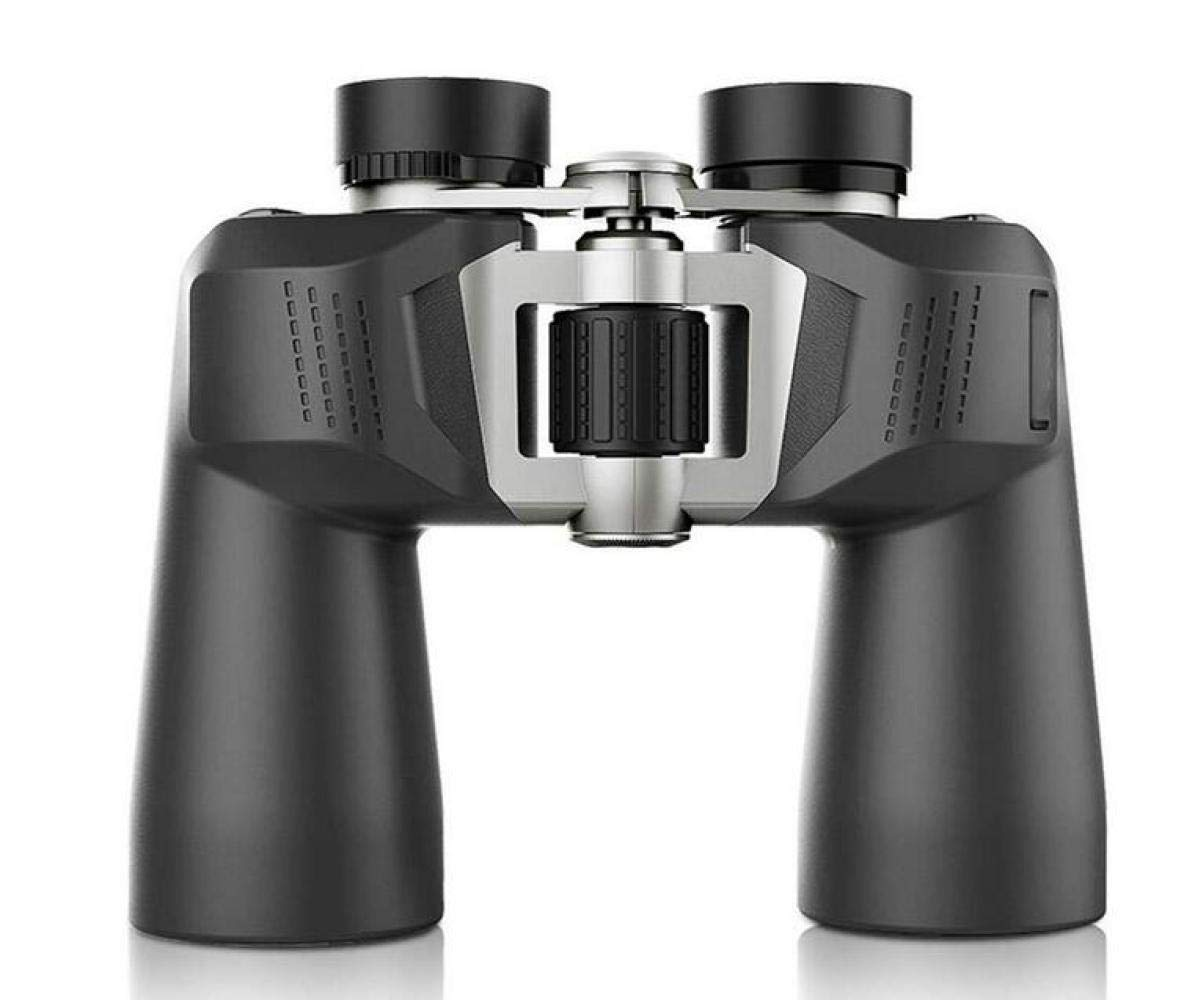 CTO Binoculars Hd 12X50, High Power Viewing Angle Low Light Night Vision Telescope,A,Telescope
