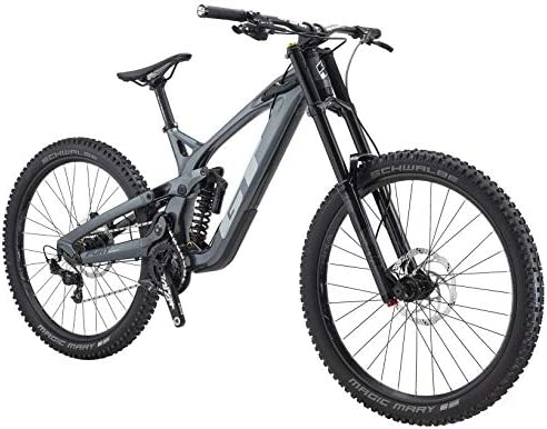 GT Fury Expert Mountain Bike