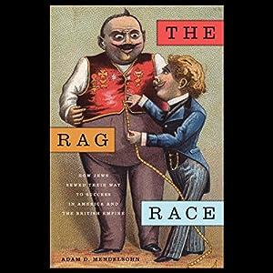 The Rag Race Audiobook