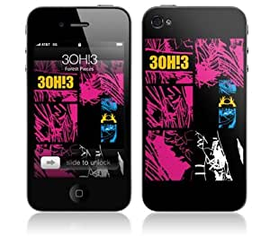 Zing Revolution MS-3OH330133 iPhone 4-4S