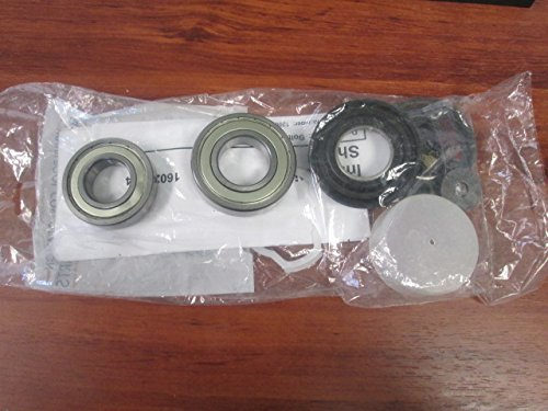 Price comparison product image PART 22004465 OR 1120020229 GENUINE FACTORY OEM ORIGINAL MAYTAG FRONT LOAD WASHER TUB BEARING AND SEAL REPAIR KIT