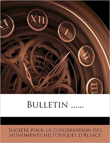 Téléchargement Bulletin ...... epub, pdf