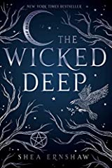 "A New York Times bestseller.""A wickedly chilling debut."" —School Library Journal""Complex and sweetly satisfying."" —Booklist ""Prepare to be bewitched."" —Paula Stokes, author of Girl Against the Universe""A story about the redemptive power of lo..."