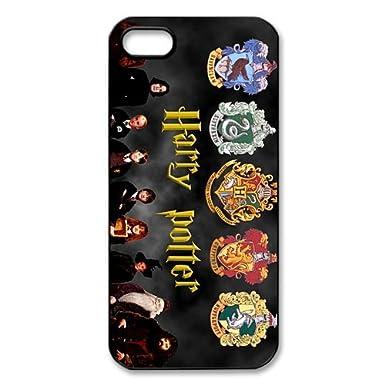 Carcasa para iPhone 5S, Harry Potter nuevo atractivo activo ...