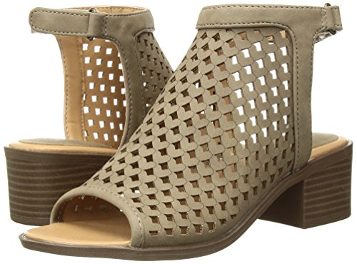 Pictures of Nine West Kids' Kariana Wedge 9W10007 4