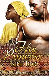 His Princess (Men of Valor Book 3)