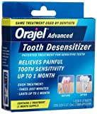 Orajel Tooth Desensitizer Treatment (Pack of 6)
