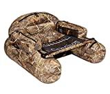 #7: Classic Accessories Camo Gunnison Inflatable Fishing Float Tube