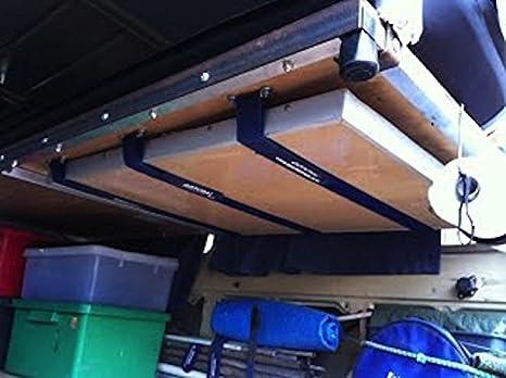 Adjustable Strap Gotcha Strap 5cm X 50cm Blue in package 1.96 X 19.68 inch