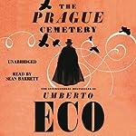 The Prague Cemetery | Umberto Eco
