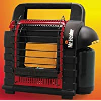 MR HEATER F273400 - Mr Heater Portable Buddy Propane Heater F273400