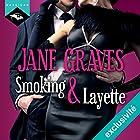 Smoking et Layette | Livre audio Auteur(s) : Jane Graves Narrateur(s) : Manon Jomain