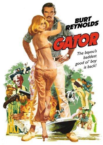 Gator by Kino on Video
