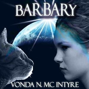 Barbary Audiobook