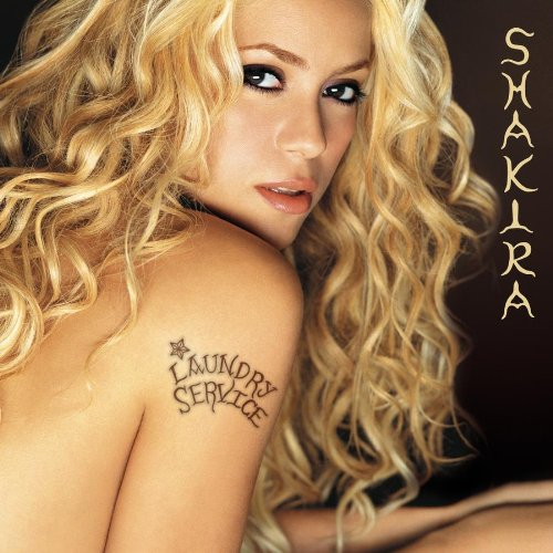Shakira - Top 100 Hits Of 2002 - Zortam Music