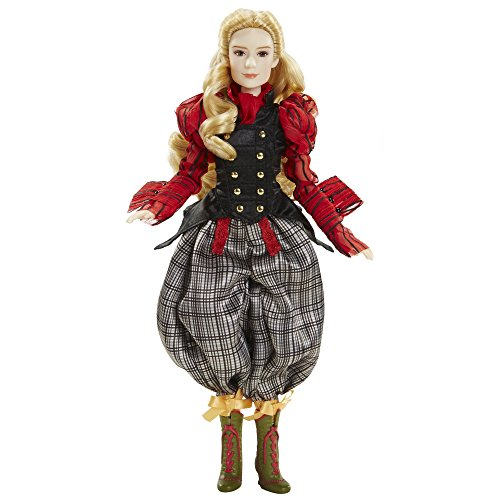 Classic Mad Hatter Set (Alice Through the Looking Glass 11.5