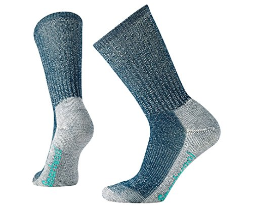 Smartwool Women's Hike Light Crew Socks (Lochness) Small