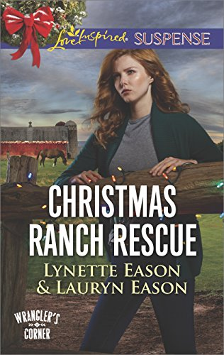 - Christmas Ranch Rescue: A Riveting Western Suspense (Wrangler's Corner)